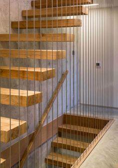 Casa Ponte Vermelha / Smerin Architects