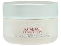 Lancaster Total Age Correction Complete Anti-Aging Day Cream SPF 15 50ml/1.7oz >>> Discover this special product, click the image : SkinCare