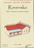 Rovensko - vlakové nádraží 1:120