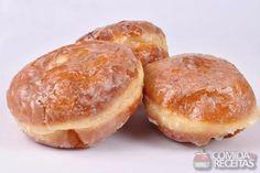 Receita de Sonho de padaria em receitas de paes e lanches, veja essa e outras receitas aqui!