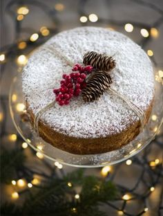 Chocolate Sweets, Love Chocolate, Panna Cotta, Sugar, Cookies, Table Decorations, Cake, Ethnic Recipes, Christmas