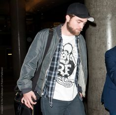 FLASHBACK: On a day like today exactly four years ago, December 28th 2011, spotted at LAX airport.