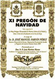 José Manuel Farfán Pérez