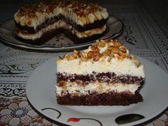 DSC02689 Romanian Food, Romanian Recipes, Tiramisu, Caramel, Deserts, Homemade, Ethnic Recipes, Cakes, Photos