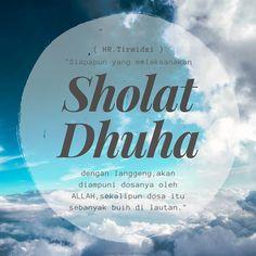 #dhuha