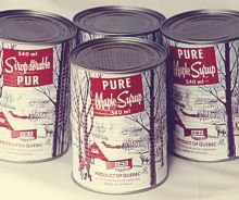 10 things you did not know about maple syrup: sirop-d-erable Poulet General Tao, Mole, Maple Syrup, Coffee Cans, Food Photography, Bbq, Healthy Recipes, Healthy Foods, Favorite Recipes