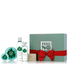 Fuji Green Tea Collection | The Body Shop - UK