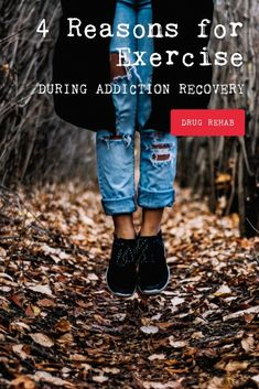 What happens in rehab? Exercise is just part of a busy day of healing. Exercise in recovery does 4 things. Reduces stress Calms the mind Alters the brain chemistry Improves your mood Overcoming Addiction, Addiction Help, Addiction Recovery, How To Start Exercising, How To Start Running, Drug Intervention, Getting Sober, Brain Diseases, Sober Life