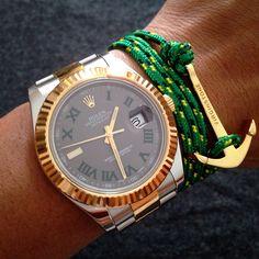 Rolex Datejust ll TT