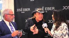 @JoseEberNJ celebrate their one year anniversary! #HipNJ was at the event full of beauty, cocktails, and tunes! We spoke with the hairstylist legend #JoseEber himself! More at: http://hipnewjersey.com/jose-eber-salon-one-year-anniversary-celebration/ #HipNJ #NJ #Lifestyle #SceneandHeard #Beauty #Hair #Love