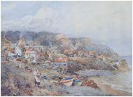 Runswick - Albert George Stevens Artists, Group, Painting, Painting Art, Paintings, Painted Canvas, Artist, Drawings