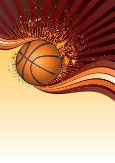 Set of Basketball design elements vector material 05 Basketball Wedding, Basketball Party, Basketball Design, Basketball Background, Free Vector Graphics, Eps Vector, Vectors, Basketball Backboard, Tumblr Wallpaper