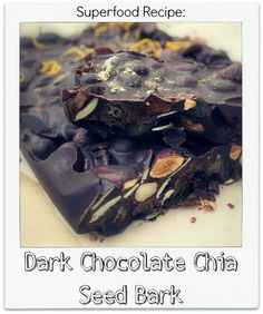 Help your skin glow with this tasty chocolate treat recipe | GaiamTV