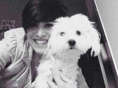 #sorriso #smile #happiness #mydog #maltese #sonrisa #picoftheday #photo #love #mylove #instadog #puppy #charly #lovemaltese #malteselover #instalike #igers - _fedefred