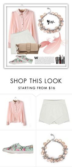 """Coral"" by ladyshwalla ❤ liked on Polyvore featuring RainbowDay, Eloqueen, yeswalker and MBLife.com"