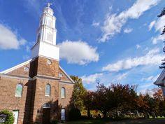 Fairfield Dutch Reformed Church, Fairfield, NJ