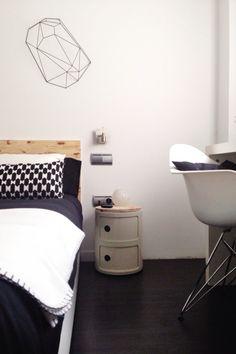 Mi renovado dormitorio 2