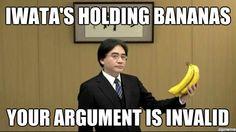 ¿Qué opinas de la decisión de Nintendo de no realizar conferencia en el E3? http://www.juegonautas.com/articulos/que-opinas-de-la-decision-de-nintendo-de-no-realizar-conferencia-en-el-e3-la-pregunta-de-la-semana/