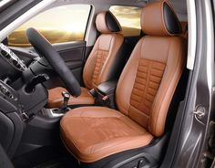 Customizing or upgrading the accessories of your car is a great way to make it stand out, but it does not have to be expensive. Experienced automotive professionals can customize your car at an affordable cost. Garniture Automobile, Lilly Pulitzer, Cleaning Car Upholstery, Madrid, Customize Your Car, Leather Car Seats, Car Accessories For Girls, Auto Accessories, Car Seat Cushion