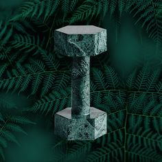 addition studio | dumbbell | green marble Ryan Hanrahan for Addition Studio  This Dumbbell is the most stylish of all gym accessories. It is also perfect for use as a paper weight or functional sculpture in the home or studio.  @additionstudios #marble #green #greenmarble #australiandesign #australiandesigner #wellness #getfit #beautifulobject #decorobject #  @additionstudios #health #fitness #lifestyle #yoga #wellbeing #love #beauty #motivation #inspiration #mindfulness