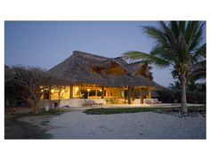 Our friend's Beachfront Home. Beautiful, Private & All-Inclusive. Click on picture to get VRBO info.