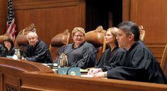 In recognition of National Law Day, hear a panel discussion on the controversial subject of peremptory challenges and whether or not the jury selection process needs to be revamped.  Event details: http://www.townhallseattle.org/king-county-superior-court-presentsimplicit-bias-in-jury-selection/