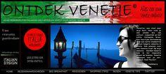 LEUKE WEBWINKELS EN ITALIAANSE KADO ARTIKELEN GESPOT VOOR ONTDEK VENETIE