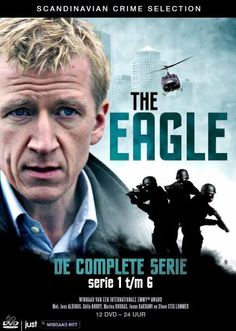 Ørnen: En krimi-odyssé (The Eagle: a crime odyssey) . Danish TV series.