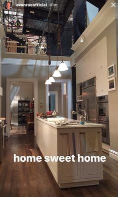 Madam Secretary Kitchen Long Skinny Kitchen Home Kitchen In