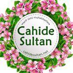 """1,744 Likes, 25 Comments - Cahide Sultan (@cahide_sultan) on Instagram: """"Evde yapılan lahmacunları çok seviyorum ama fırın çok önemli. Bazı fırınlar, özellikle turbo…"""""""