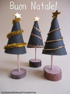 idea for christmas tree