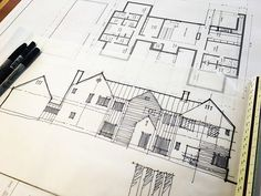 o back to the original question – which comes first, the floor plan or the…