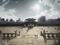 2014 ranking: No. 9 Korea's tourism numbers are on the rise, with 10.35 million visitors to the Sout... - Getty