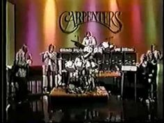 Karen Carpenter • First professional female drummer (I believe,  I could be wrong wouldn't be the first time)