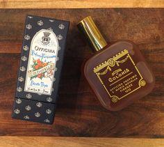 Florence - Perfume and cologne from Pharmacy of Santa Maria Novella