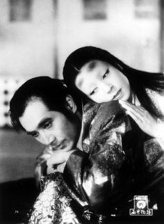 Ugetsu Monogatari (1953) , A film by Kenji Mizoguchi