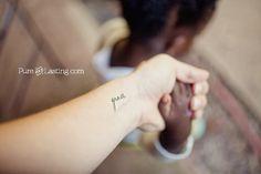 grace-tattoo-on-wrist