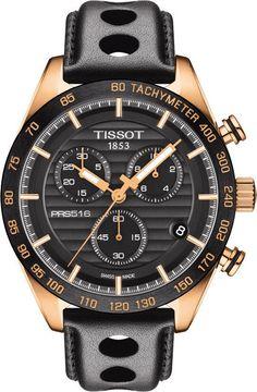 @tissot Watch PRS516 #supplier-model-no-t1004173605100 #warranty-tissot-official-2-year-guarantee