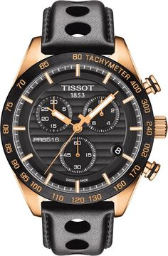 @tissot Watch PRS516 #supplier-model-no-t1004173605100 #warranty-tissot-official-2-year-guarantee