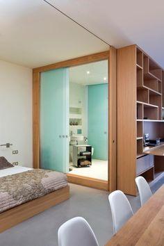 YLAB arquitectos: Loft en Poble Nou. Barcelona