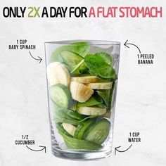 Healthy Juices, Healthy Drinks, Healthy Recipes, Stay Healthy, Healthy Foods, Sweet Recipes, Breakfast Smoothies For Weight Loss, Good Smoothies, Detox Smoothies