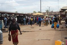 Mozambique Market Xai Xai See Again, Places Ive Been, My Photos, Street View