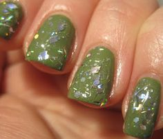 Red Carpet Lacquer Grifter