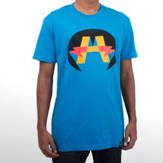 Reach Records Andy Mineo 'H-Logo' T-Shirt