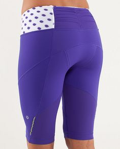 Cycling Gear! Presta Padded Short- these are super cute but any padded shorts would help my cycling class be more comfortable!