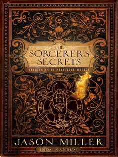 This book is about real magic