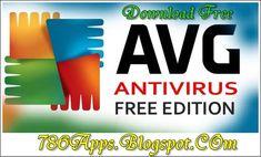AVG AntiVirus Free Edition 2016 16.0.7539 For Windwos
