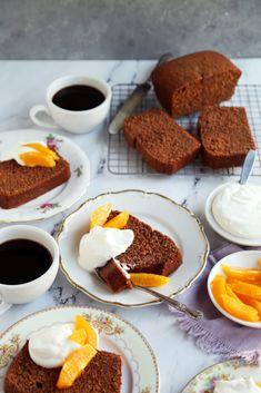 Spice Cake Recipes, Dessert Recipes, Baker Recipes, Drink Recipes, Delicious Desserts, Tea Cakes, Cupcake Cakes, Cupcakes, Doberge Cake