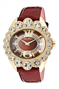 50 Best Girls stylish watch images | Fancy watches ...