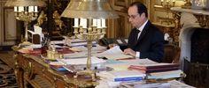 Quand François Hollande envoie une lettre à sa groupie